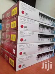 LG DVD Player, HDMI Input | TV & DVD Equipment for sale in Central Region, Kampala
