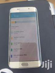 Samsung Galaxy S6 edge 64 GB Gold   Mobile Phones for sale in Central Region, Kampala