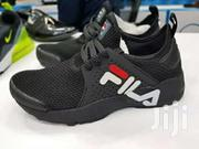 Elegant Fila Sneaks | Clothing for sale in Central Region, Kampala