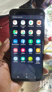 Samsung Galaxy S8 Plus 64 GB Black   Mobile Phones for sale in Central Region, Kampala