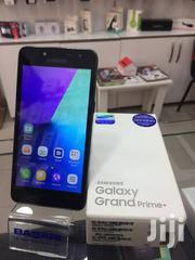 New Samsung Galaxy Grand Prime Plus 8 GB Black | Mobile Phones for sale in Central Region, Kampala