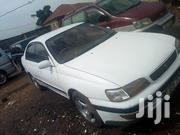 Toyota Carina 1994 White | Cars for sale in Central Region, Kampala