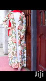 Floral Kimono/Abaya | Clothing for sale in Central Region, Kampala