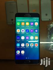 Samsung Galaxy S6 Edge Plus 32 GB Blue | Mobile Phones for sale in Central Region, Kampala