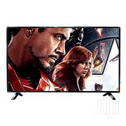 "Sayona 50"" Smart 4k TV - Black 