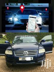 VW TOUAREG CAR TRACKING SYSTEM IN Progress | Vehicle Parts & Accessories for sale in Central Region, Kampala