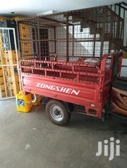 Zongshen Forge Ahead 2019 Red | Motorcycles & Scooters for sale in Central Region, Kampala