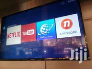 43 Inches Hisense Smart TV   TV & DVD Equipment for sale in Central Region, Kampala