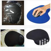 Practical Thin Wrist Rest Mouse Pad Black | Computer Accessories  for sale in Central Region, Kampala