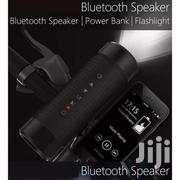 Bluetooth Speaker Power Bank & Flash Light | Accessories for Mobile Phones & Tablets for sale in Central Region, Kampala