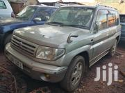 New Mitsubishi Pajero IO 2001 Silver | Cars for sale in Central Region, Kampala