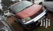 Toyota Noah 2001 Red | Cars for sale in Central Region, Kampala