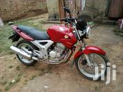 Honda CBX 2012 Brown | Motorcycles & Scooters for sale in Eastern Region, Mbale
