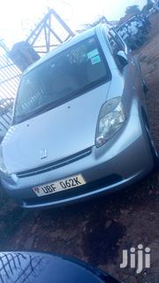Toyota Passo 2003 White   Cars for sale in Central Region, Kampala