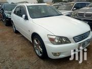 Toyota Altezza 2003 White | Cars for sale in Central Region, Kampala