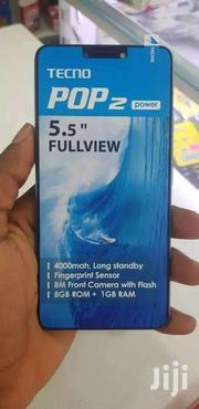 Tecno Pop 2power New Boxed | Mobile Phones for sale in Central Region, Kampala
