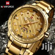 Naviforce Gold | Watches for sale in Central Region, Kampala
