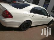 Mercedes-Benz E240 2012 White | Cars for sale in Central Region, Kampala