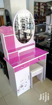 Dressing Table With Chair | Furniture for sale in Central Region, Kampala