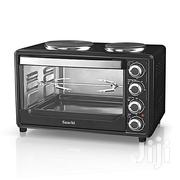 Saachi Electric Oven | Kitchen Appliances for sale in Central Region, Kampala