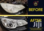 Headlight Restoration With One Year Guarantee | Vehicle Parts & Accessories for sale in Central Region, Kampala