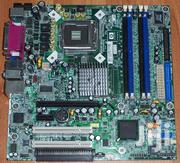 Quick Sale (Two Days Only) CPU Mother Board CORE 2 Duo   Computer Hardware for sale in Central Region, Kampala