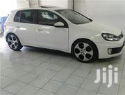 Volkswagen Golf 2012 1.4 TSI 5 Door White | Cars for sale in Eastern Region, Kaberamaindo