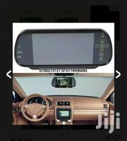 Driving Mirrior Monitor | Vehicle Parts & Accessories for sale in Central Region, Kampala