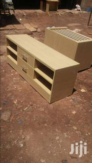 Tv Stand Beech 5feet | Furniture for sale in Central Region, Kampala