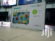 Brand New Hisense 32' Smart Flat Screen Digital TV | TV & DVD Equipment for sale in Central Region, Kampala
