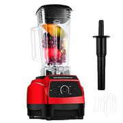 BPA Free 3HP Heavy Duty 2200W Commercial Blender Mixer Juicer | Restaurant & Catering Equipment for sale in Central Region, Kampala