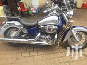 Honda 2007 Blue | Motorcycles & Scooters for sale in Central Region, Kampala