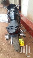 Suzuki Bandit 2015 Black | Motorcycles & Scooters for sale in Kampala, Central Region, Uganda