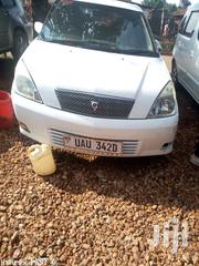 Toyota Opa 2001 2.0 White | Cars for sale in Central Region, Kampala