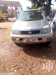 Nissan X-Trail 2005 Gold | Cars for sale in Central Region, Kampala