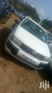 Toyota Probox 1999 White   Cars for sale in Central Region, Kampala