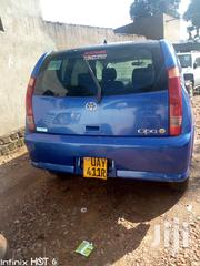 Toyota Opa 2004 Blue | Cars for sale in Central Region, Kampala