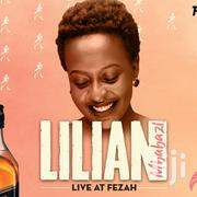 Lilian Mbabazi Live | DJ & Entertainment Services for sale in Central Region, Kampala