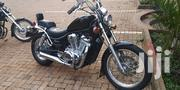 Suzuki Intruder 2005 Black | Motorcycles & Scooters for sale in Central Region, Kampala