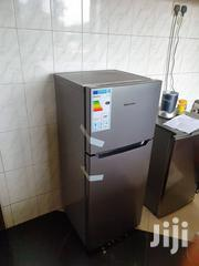 Hisense Refrigerator 160 Litres Double Door | Kitchen Appliances for sale in Central Region, Kampala