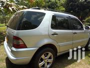 Mercedes-Benz M Class 2000 Silver | Cars for sale in Central Region, Kampala