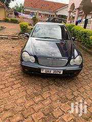 Mercedes-Benz C200 2002 Blue | Cars for sale in Central Region, Kampala