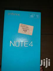 New Infinix Note 4 32 GB Black | Mobile Phones for sale in Central Region, Wakiso