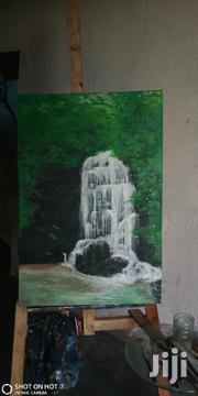 Waterfall Wall Painting | Arts & Crafts for sale in Central Region, Kampala