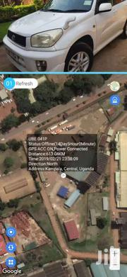 RAV4 2001 CAR TRACKER | Vehicle Parts & Accessories for sale in Central Region, Kampala