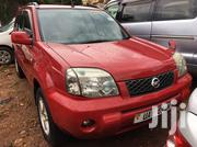 Nissan X-Trail 2004 2.0 Red | Cars for sale in Central Region, Kampala