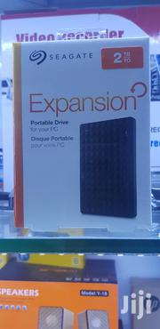 New Seagate 2TB External Disk | Computer Hardware for sale in Central Region, Kampala