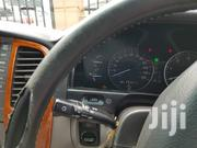 Toyota Land Cruiser 2004 100 4.2 TD Executive Gold | Cars for sale in Central Region, Kampala