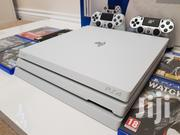 It A Good PS4 Perfect Condition It Comes With 5free Games | Video Game Consoles for sale in Central Region, Kampala