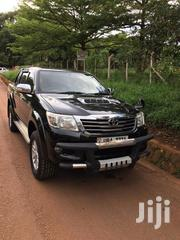 Toyota Hilux 2013 Black | Cars for sale in Central Region, Kampala
